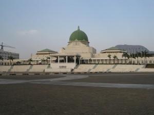 Nigeria 2010