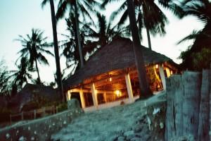Tansania 2007