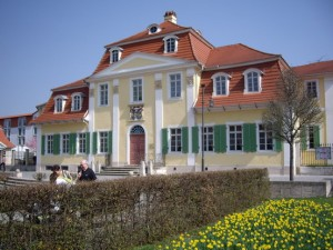 Thüringen 2009